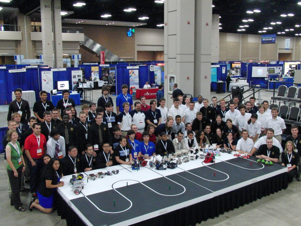asee 2011 track